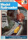 Model Railroader June 1980