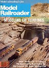 Model Railroader April 1981