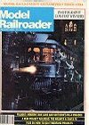 Model Railroader January 1982