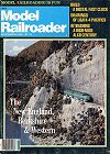 Model Railroader September 1983