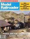 Model Railroader May 1985