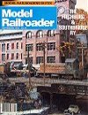 Model Railroader September 1985