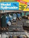 Model Railroader July 1986