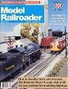 Model Railroader May 1991