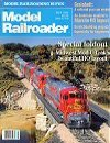 Model Railroader May 1992