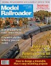 Model Railroader January 1993