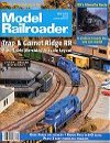 Model Railroader May 1993