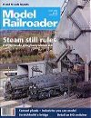 Model Railroader July 1994