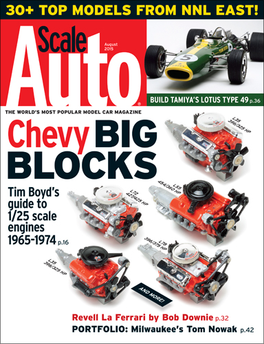 Scale Auto August 2015