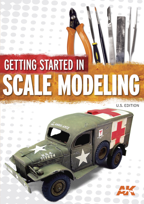 Getting Started in Scale Modeling - U.S. Edition