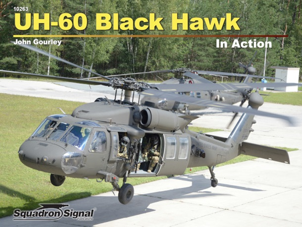 UH-60 Blackhawk in Action