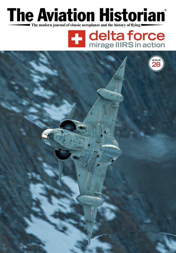 The Aviation Historian: Issue 28