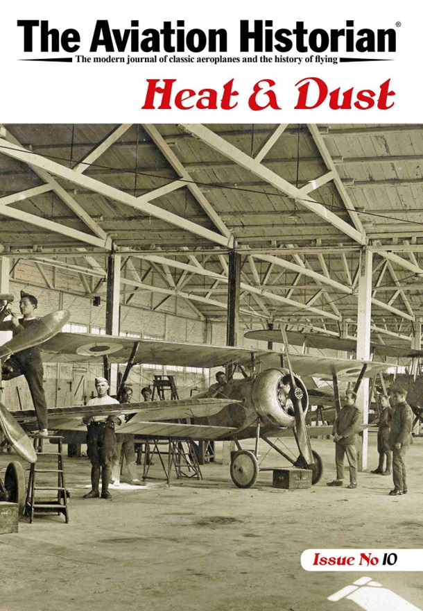 The Aviation Historian: Issue 10