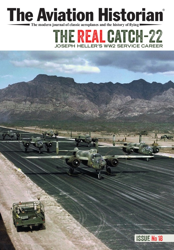 The Aviation Historian: Issue 18