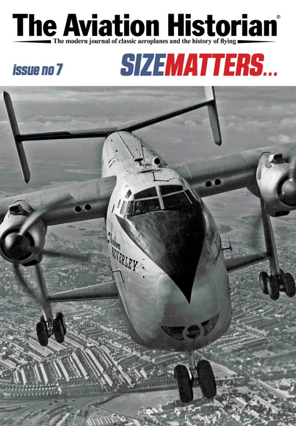 The Aviation Historian: Issue 7