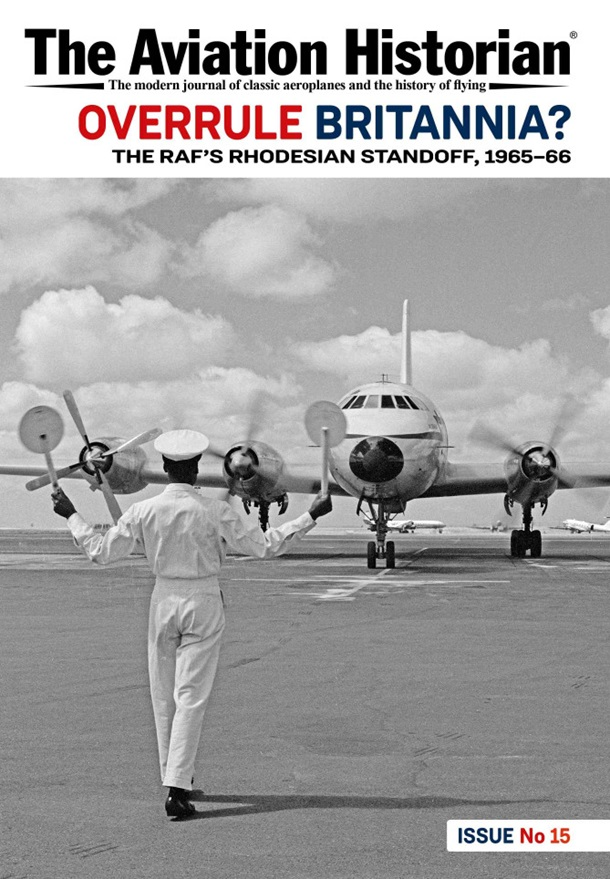 The Aviation Historian: Issue 15