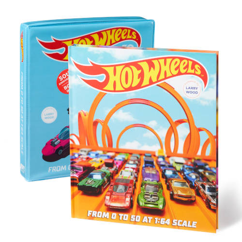 Hot Wheels: From 0 to 50