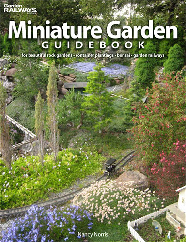 Miniature Garden Guidebook