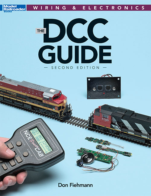 The DCC Guide - Second Edition
