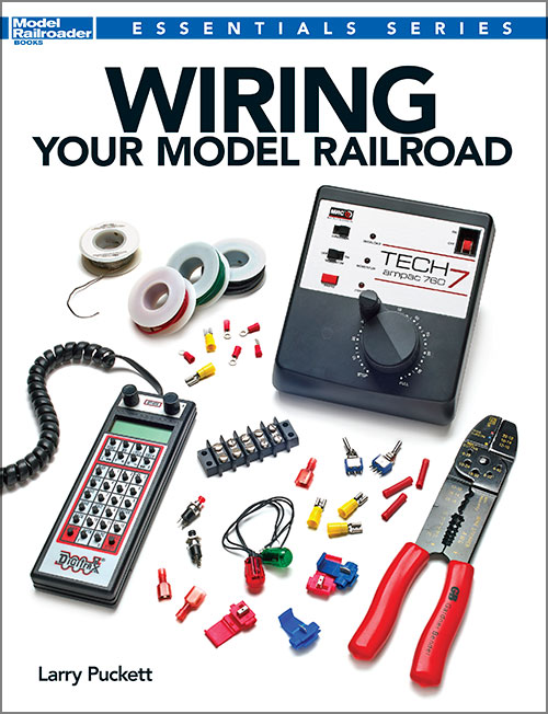 Tremendous Wiring Your Model Railroad Kalmbach Hobby Store Wiring Digital Resources Xeirawoestevosnl