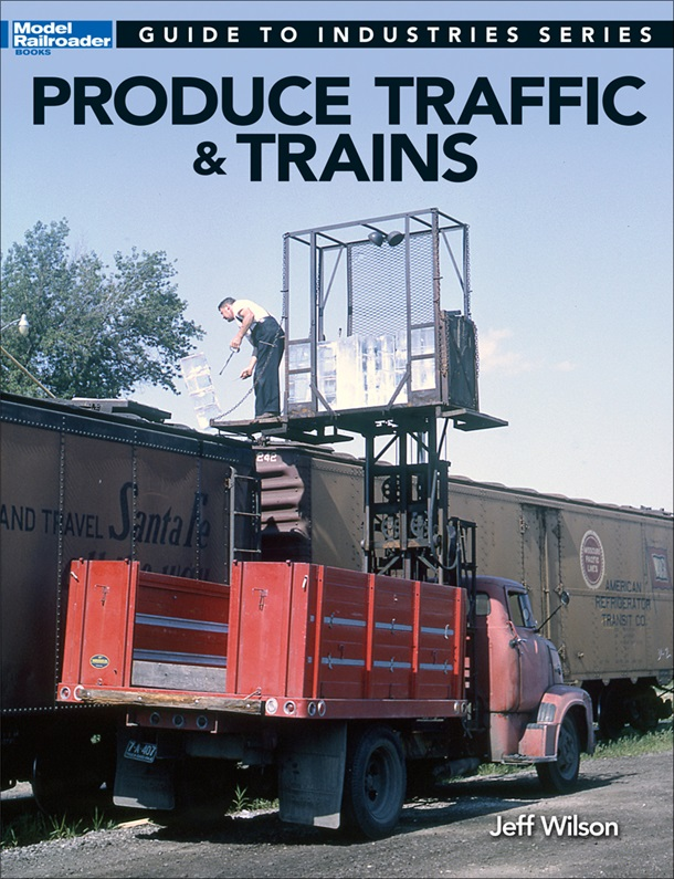 Produce Traffic & Trains
