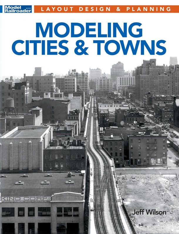 Modeling Cities and Towns