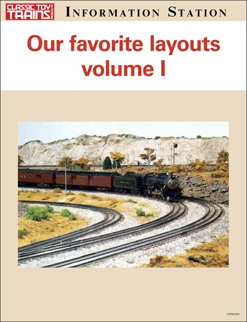 Our favorite layouts: Vol. 1