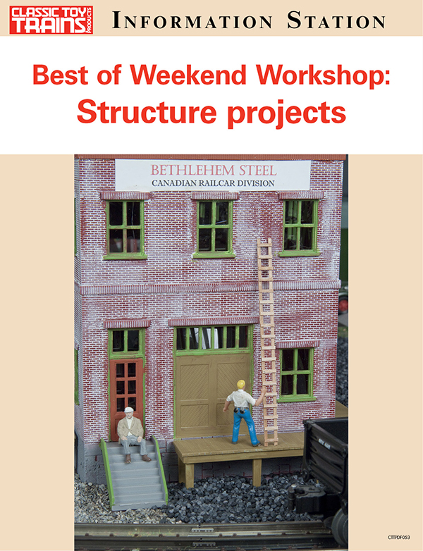 Best of Weekend Workshop: Structure projects