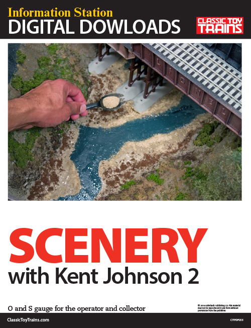Scenery with Kent Johnson 2