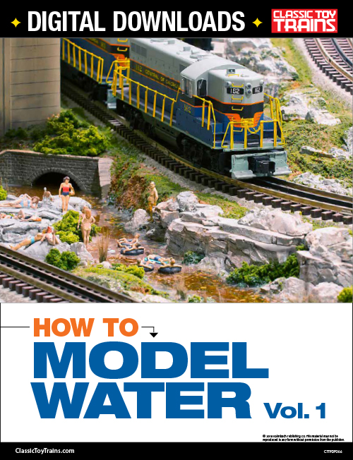 How to Model Water: Volume 1