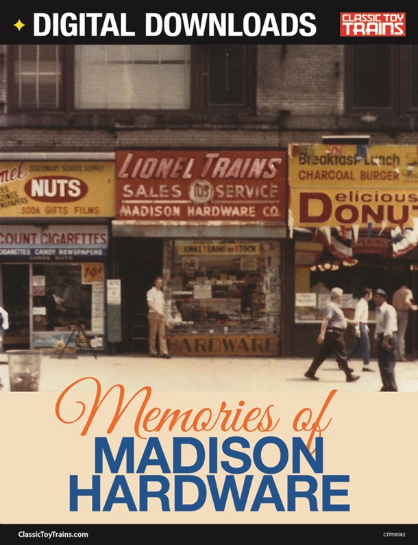 Memories of Madison Hardware