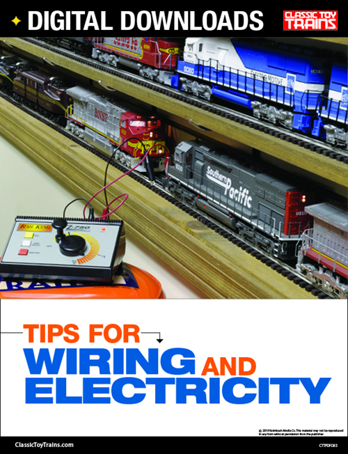 Wiring and Electrical Tips