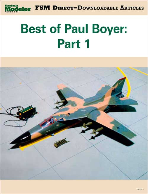 Best of Paul Boyer: Part 1