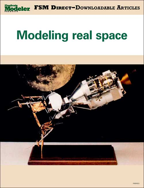 Modeling real space