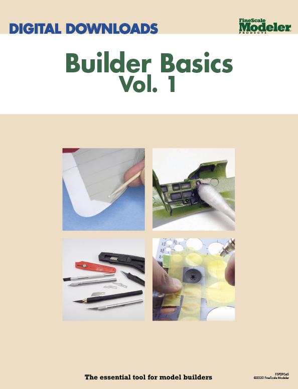 Builder Basics Vol. 1