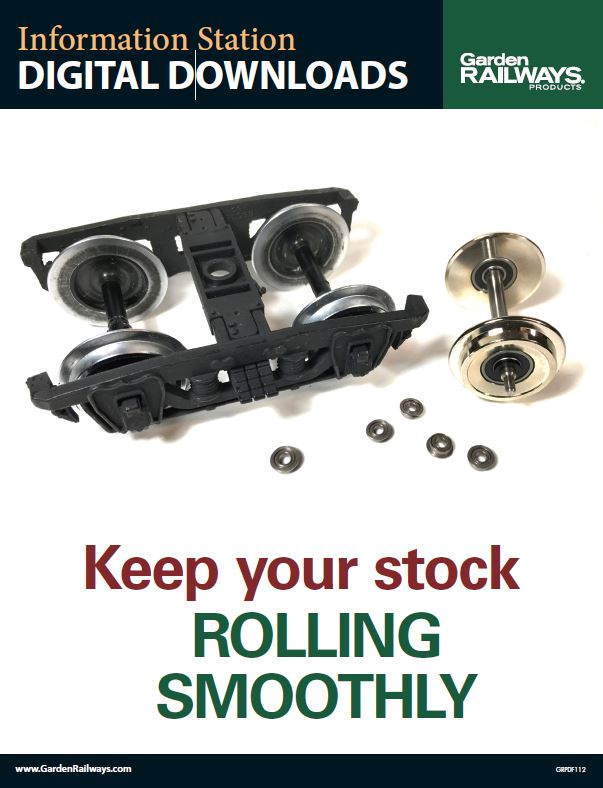 Keep your Stock Rolling Smoothly