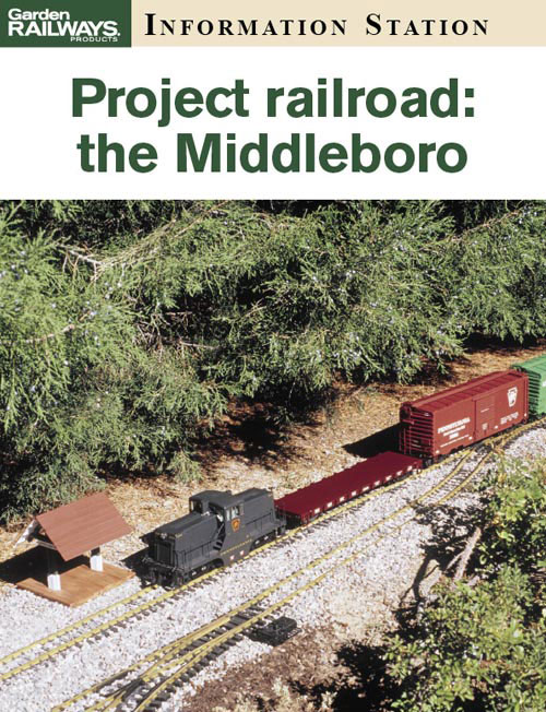 Project railroad: the Middleboro