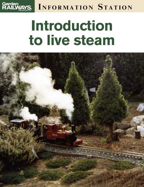 Introduction to live steam