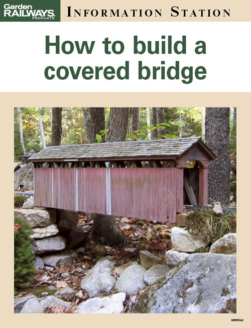 Build a covered bridge