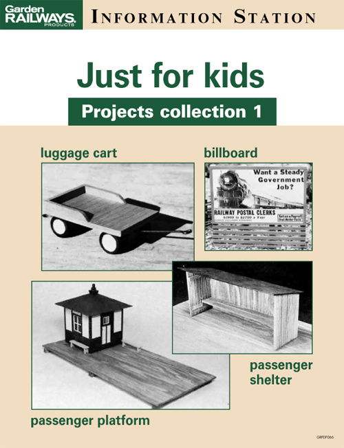 Just for kids collection #1