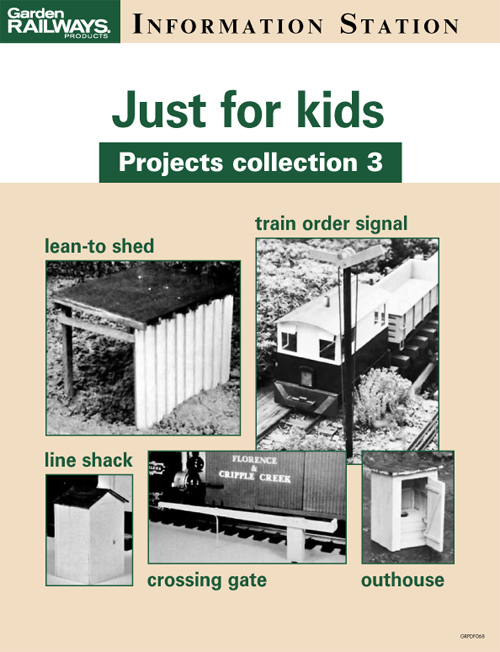 Just for kids collection #3