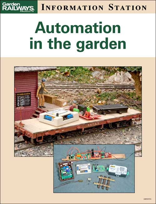 Automation in the garden