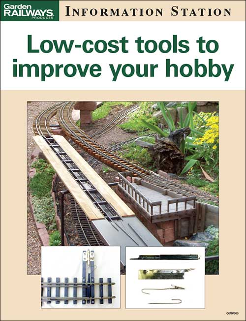 Low-Cost Tools to Improve Your Hobby