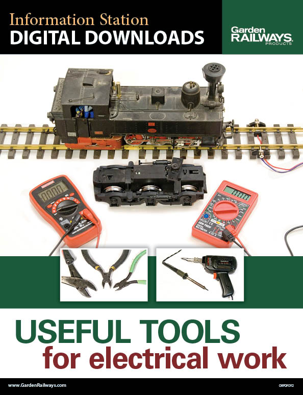 Useful Tools for Electrical Work