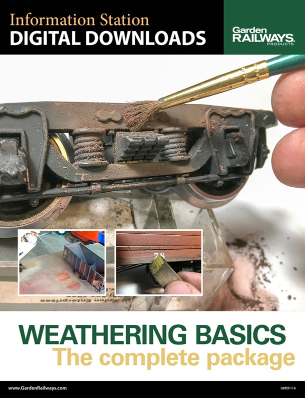 Weathering Basics - The Complete Package