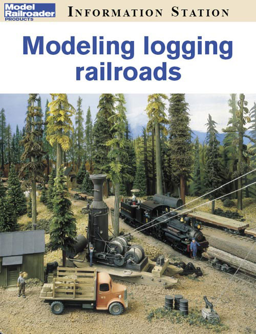 Modeling logging railroads