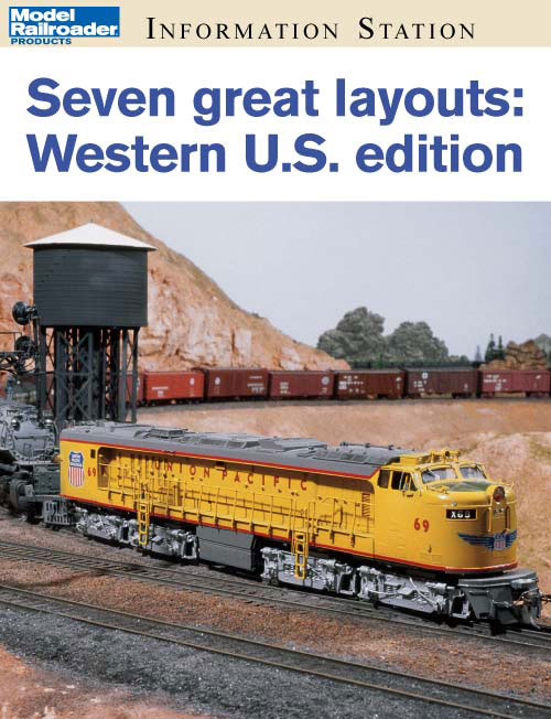 Seven great layouts: Western U.S. edition