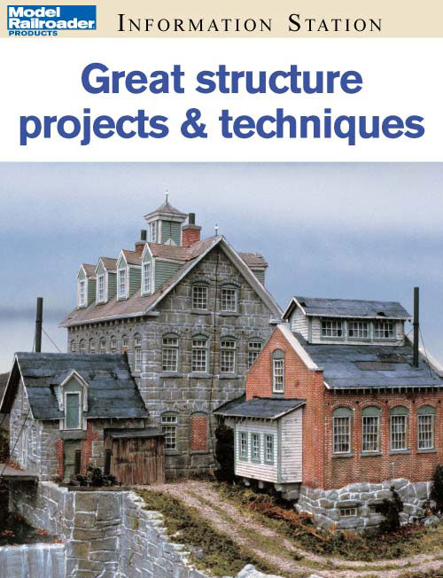 Great structure projects and techniques