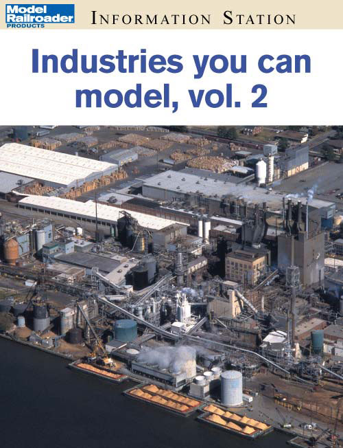Industries you can model, vol. 2
