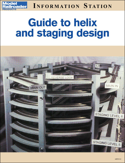 Guide to helix and staging design